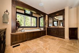 tuscan bathroom ideas tuscan style master bathroom traditional bathroom seattle