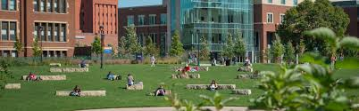 Colby College Campus Map University Of Wisconsin Eau Claire