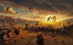 clash of clans wallpaper 23 clash of clans clash achievery wallpapers coc wallpapers