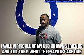 Trent Richardson Meme - cleveland browns memes how is your improved fan experience so far