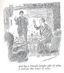 poets u0027 corner christopher morley chimneysmoke