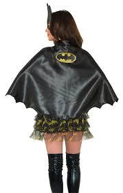 batgirl halloween costume accessories batgirl cape