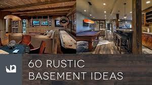 rustic basement ideas 60 rustic basement ideas interior design online info