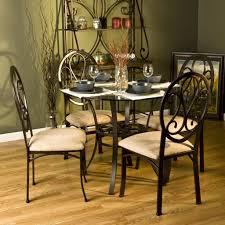uncategorized unique round dining room tables four pieces