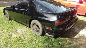 rx7 for sale 1990 rx7 gtu mobile al nopistons mazda rx7 u0026 rx8