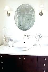 Beachy Bathroom Mirrors Beachy Bathroom Mirrors House Bathroom Mirrors 8