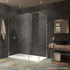 shower enclosures including walking showers u0026 quadrant enclosures