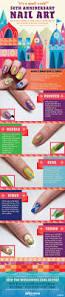 481 best disney nails images on pinterest disney nails art