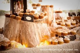 rustic wedding cake displays creative wedding cake displays tier