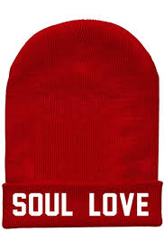 show your soul love with bow and drape