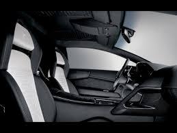 Lamborghini Murcielago Interior - 2007 lamborghini murcielago lp640 versace interior passenger
