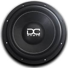 car audio stereo car subwoofers car amplifiers and speakers