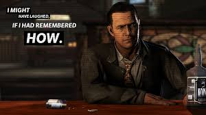 max payne 3 2012 game wallpapers max payne in the bar by dude017rus on deviantart