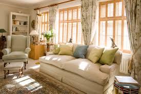 English Country Interior Design - English country style interior design
