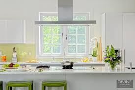 divine design kitchen using green in kitchen or bathroom design