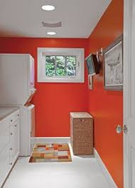 best colors with orange laundry room small laundry room layout with orange color orange