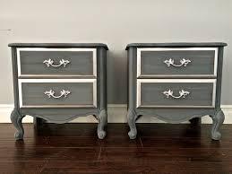 nightstands wooden bedside table bedside stands oak nightstands