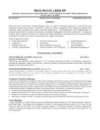 store manager resume sample resume construction manager resume sample template of construction manager resume sample large size