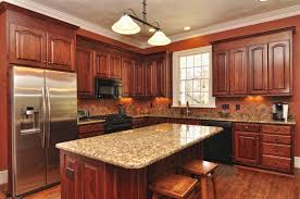 kitchen center island cabinets 30 groovy small kitchen designs creativefan center island designs