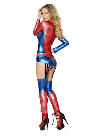 Joker Halloween Costume For Females Spider Costume Google Search Beauty Costumes
