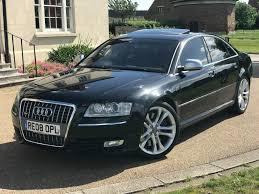 2008 audi s8 2008 audi s8 5 2 v10 petrol lambo engine fsh hpi clr vgc