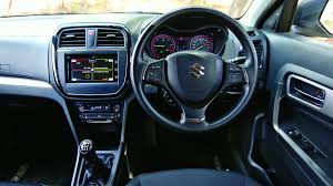 land wind interior the wind has changed maruti suzuki vitara brezza quick drive