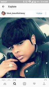 black women hair bowl haircut feather bowl cut 27pc