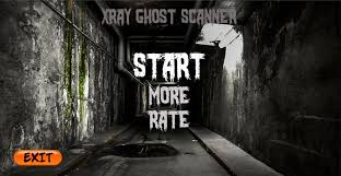 xray ghost detector prank android apps on google play