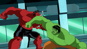 hulk avengers earth u0027s mightiest heroes wiki fandom
