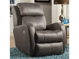 sleek recliner southern motion recliners siri rocker recliner with power headrest