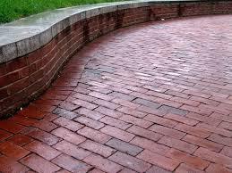 Brick Patio Diy Diy Brick Patio Ideas Home Design Ideas