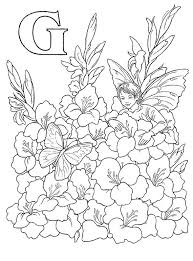 531 flower printables images drawings