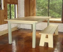 Rustic Pine Dining Tables Don U0027s Fine Woodworking Crossville Tennessee