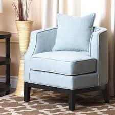 Light Blue Accent Chair Light Blue Accent Chair Foter