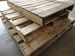 how to if wooden pallets are safe to diy homejelly