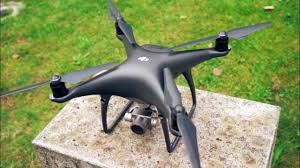 dji phantom 4 pro obsidian review what is the differences my