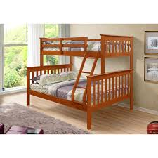 wayfair bunk beds twin over full bunk beds wayfair summit