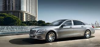 maybach and mercedes mercedes maybach s class