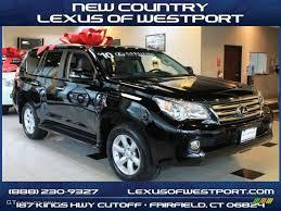 lexus of westport 2010 black onyx lexus gx 460 75145255 gtcarlot com car color
