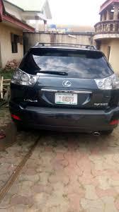 lexus rx 350 price nigeria lexus rx350 08 tokunbo super clean for just 4 5m autos nigeria