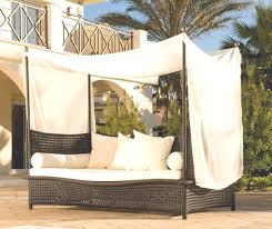 outdoor beds with canopy home decor