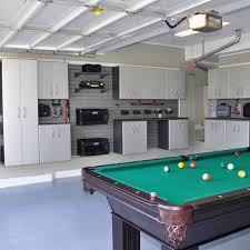 Ball Organizer Garage - 100 garage storage ideas for men cool organization and shelving