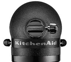 kitchenaid artisan black friday artisan black tie limited edition 5 quart tilt head stand mixer