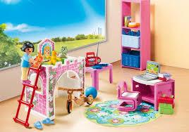 chambre enfant playmobil chambre d enfant 9270 playmobil belgië
