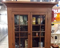 buffets u0026 china cabinets vintage etsy ca