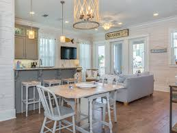 beach cottage with whitewashed plank walls home bunch u2013 interior