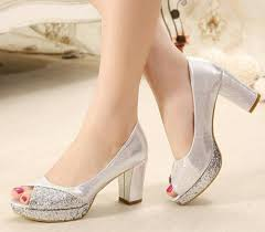 wedding shoes comfortable glitter sequins gold heels silver wedding shoes shoes