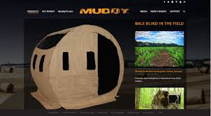 Ground Blind Reviews Bale Blind Muddy Outdoors Muddy Outdoors