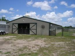 Texas Sale Barn Horse Barn Ranchland Network Ranches For Sale Santa Fe