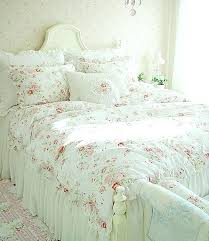 shabby chic quilt covers shabby chic duvet covers ebay more views